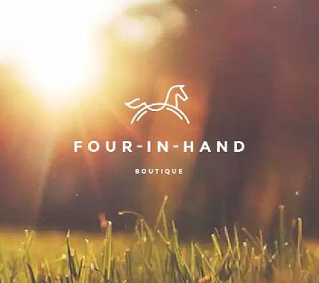 FOUR-IN-HAND